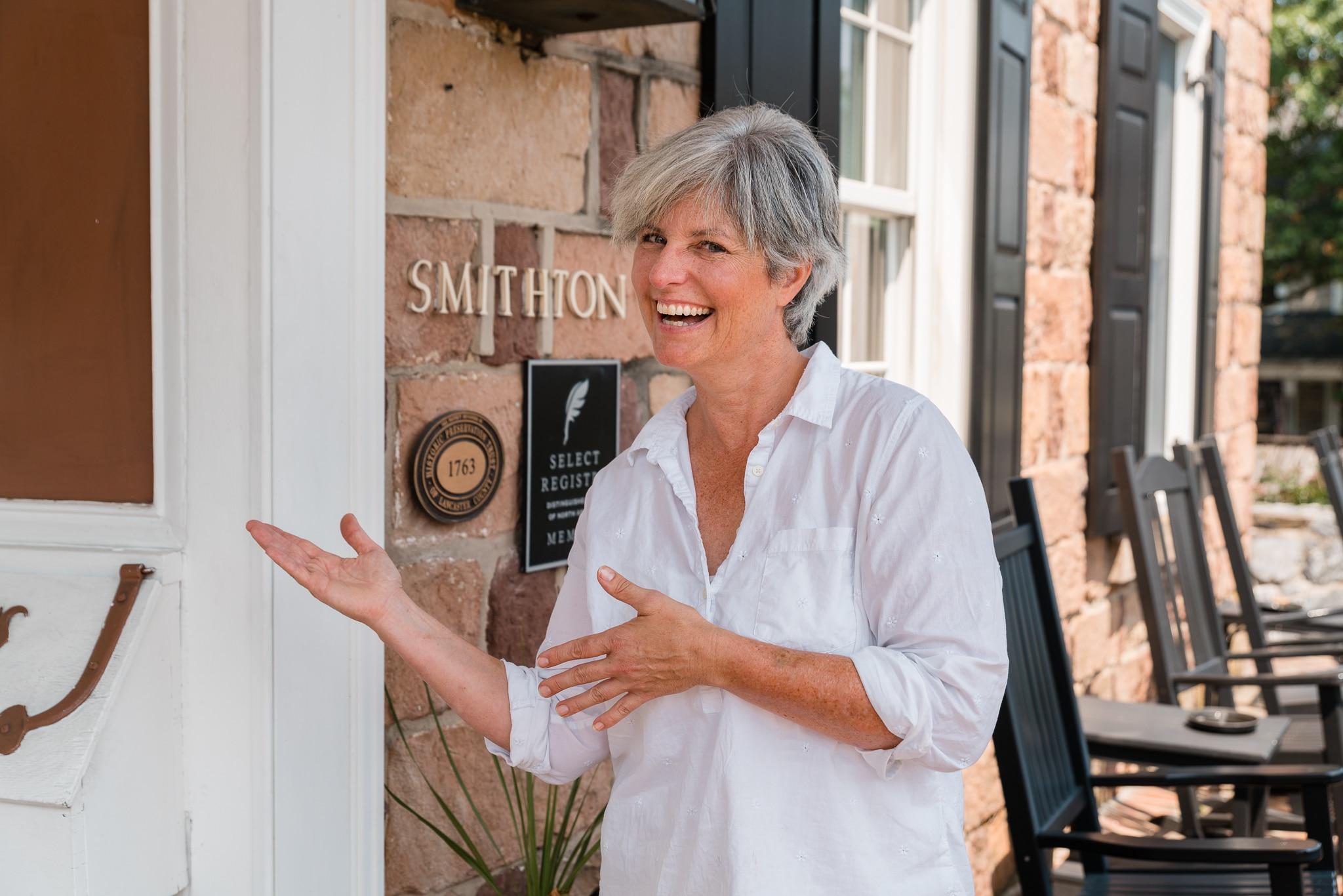 Best Diners in Lancaster PA, Historic Smithton Inn