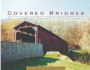 covered bridges book