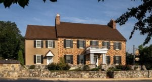 Historic Smithton Inn - Ephrata, PA