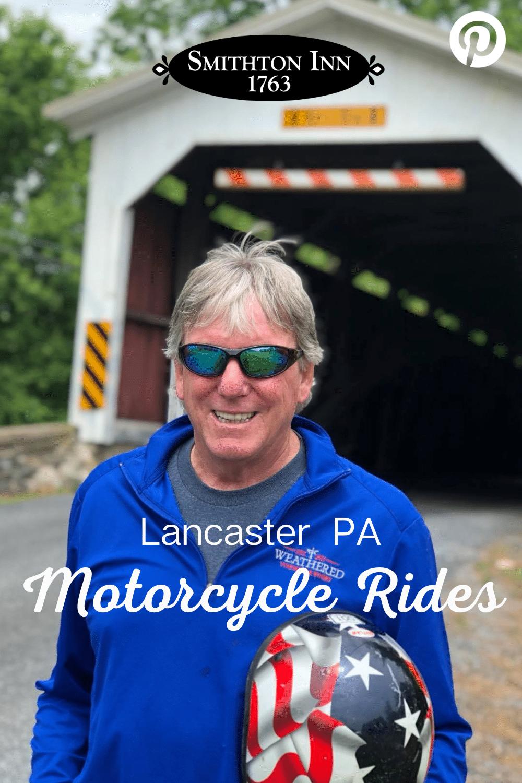 Lancaster Motorcycle Rides