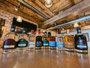 Best Lancaster PA Distilleries, Historic Smithton Inn