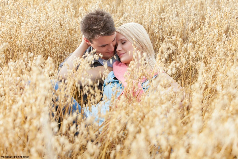 Rural Honeymoon