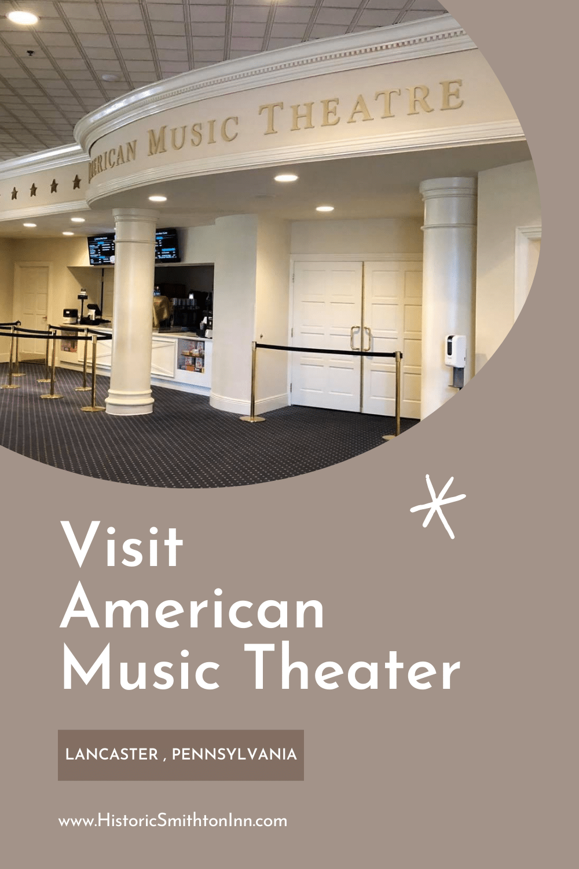 American Music Theater