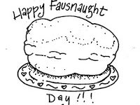 happy fausnaught day