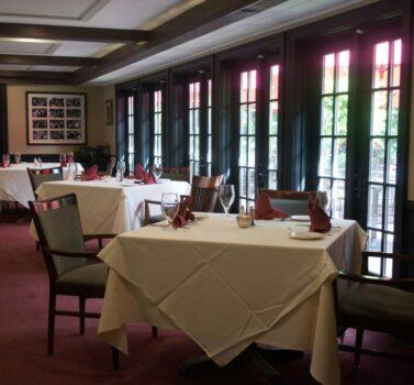 Romantic Restaurant Lancaster PA