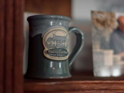 Smithton Inn Mug