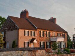 Smithton Inn - front