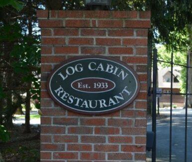 The Log Cabin Restaurant