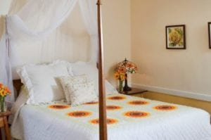 Lancaster PA Bed and Breakfast Room